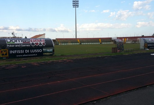 AF Serramenti sponsorizza l'Asd Acireale Calcio